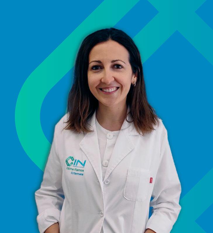 Fátima Ramos Jara