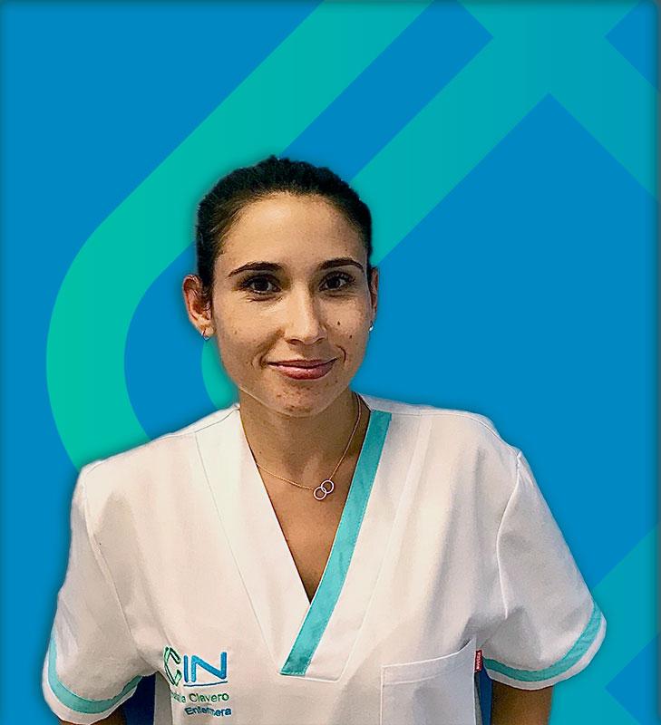 Natalia Clavero Rodríguez