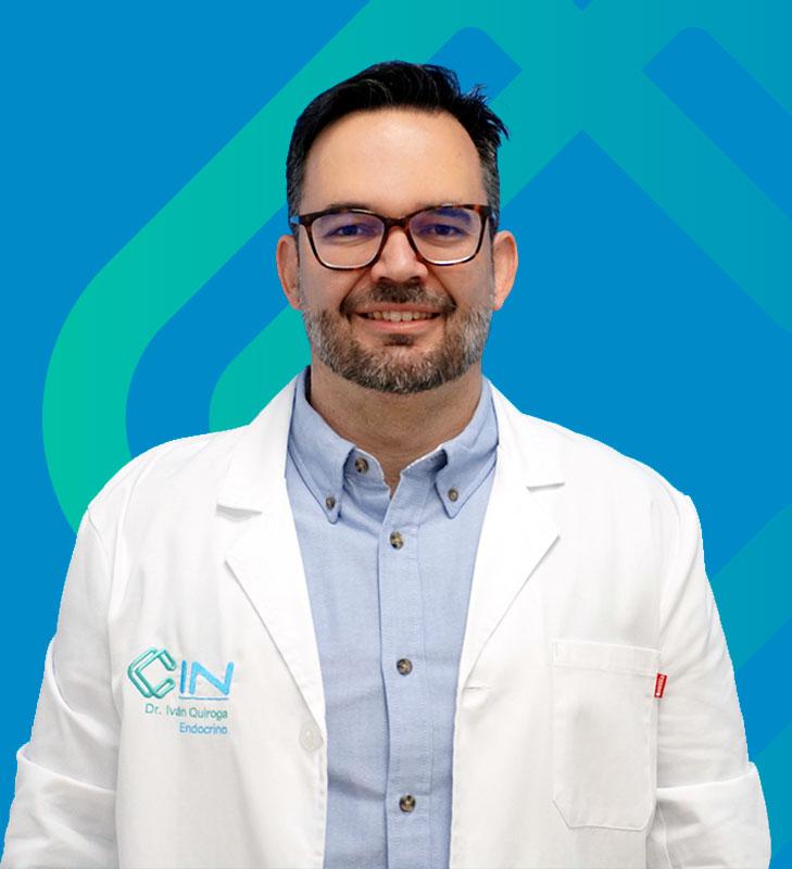 Dr. Iván Quiroga