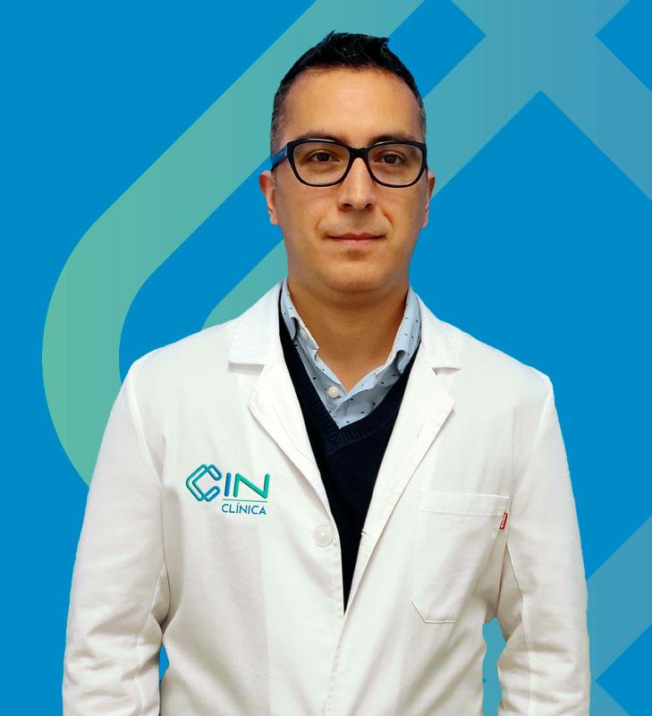 Dr. Diego Rojas Tula