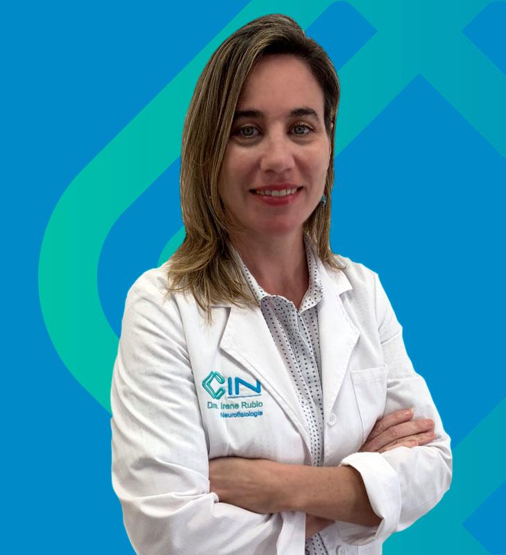 Dra. Irene Rubio