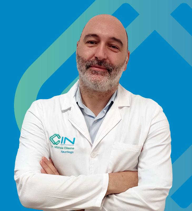 Dr. Michele Dileone